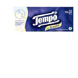 Sca Hygiene Products Spa Tempo Fazz Pe Sens 10 X 9