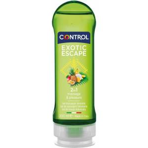 Artsana Spa Control Gel 2 In 1 Exotic