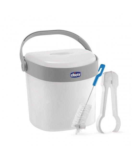 chicco steril box kit per disinfettante a freddo 652123
