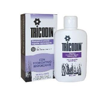 Gd Srl Tricodin Sh Catrame 125ml