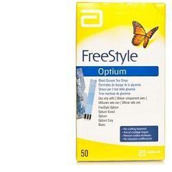 Abbott Diabetes Care Italia Strisce Misurazione Glicemia Freestyle Optium Test Strips 25 Pezzi