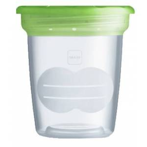 Bamed Baby Italia Srl Mam Contenitore Latte Storage Solution