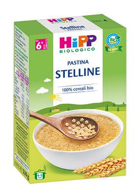 Hipp Gmbh & Co. Vertrieb Kg Hipp Bio Hipp Bio Pastina Stelline 320 G
