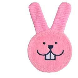 Bamed Baby Italia S.R.L. Mam Guanto Microfibra Rabbit