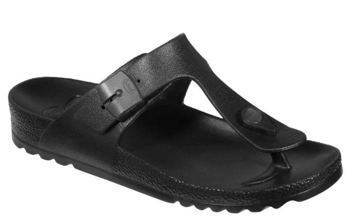 Dr.Scholl'S Div.Footwear Scarpa Bahia Flip-Flop Eva W Black Tomaia In Eva Sottopiede In Eva Suola Eva 40