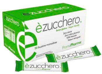 Promopharma Spa E'Zucchero Addolcente 50 Bustine