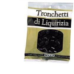 Sella Srl Liquirizia Tronchi Busta 1406