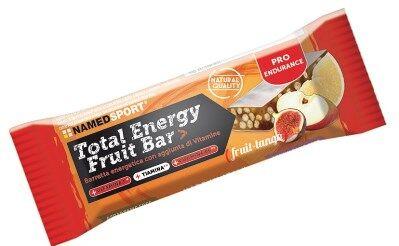 namedsport srl total energy fruit bar tango fruit 1 pezzo