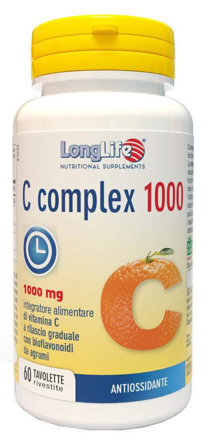 Phoenix Longlife C Complex 1000 T/r 60 Tavolette