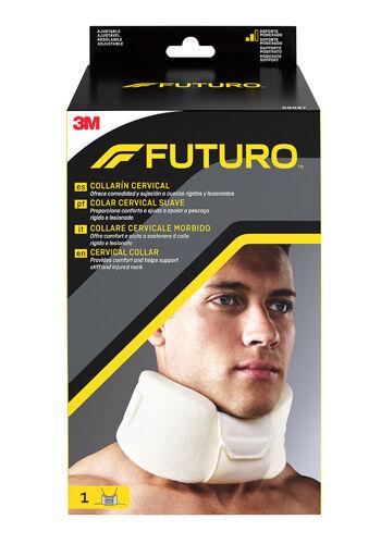 3M Collare Cervicale Morbido Futuro
