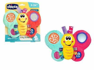 Chicco Gioco Daisy Colorful Butterfly