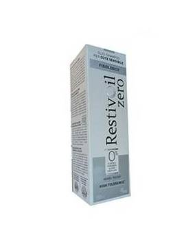 Chefaro Pharma Italia Srl Restivoil Zero 150 Ml