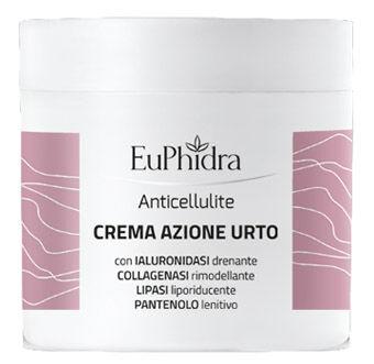 zeta farmaceutici spa euphidra anticellulite crema azione urto