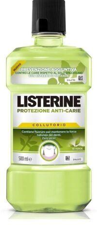 Johnson & Johnson Listerine Pro Anti Carie 500 Ml