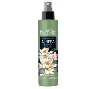 Zeta Farmaceutici Spa Euphidra Acqua Profumata Ninfea In Flacone Con Etichetta Pompa Spray