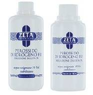 Zeta Farmaceutici Spa Acqua Ossigenata 10volumi 200 Ml