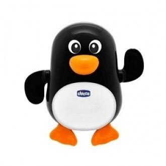 Chicco Gioco Pinguino Nuotatore