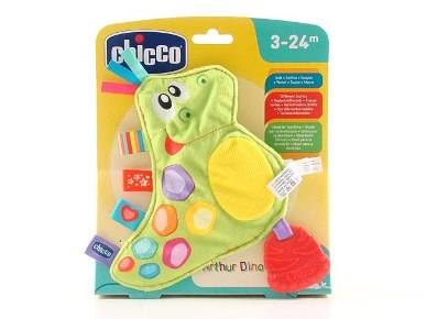 Chicco Gioco Arthur Funny Dino
