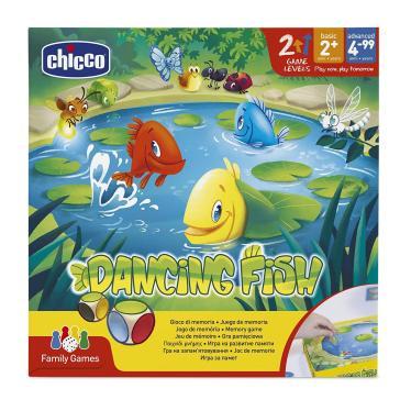 Chicco Gioco Dancing Fish