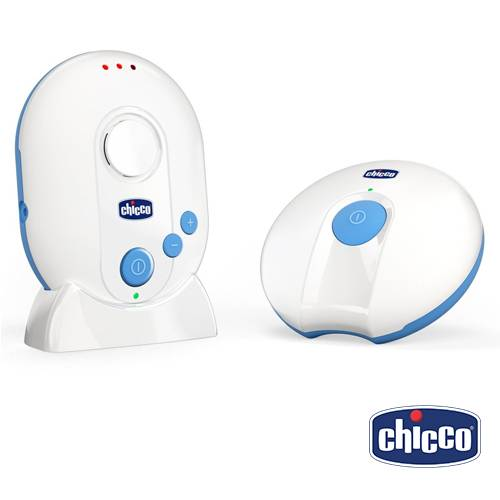 Chicco Radioline Classic Audio Baby Monitor