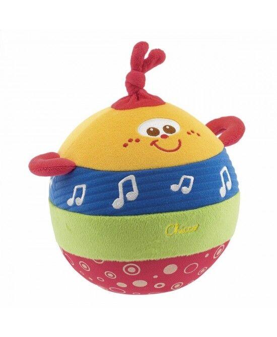 Chicco Gioco New Palla Musicale