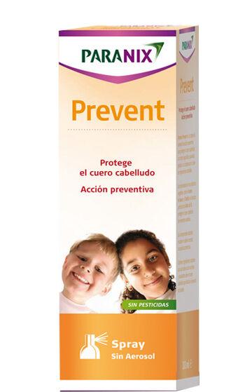 Chefaro Pharma Italia Srl Paranix Prevent Spray Nogas 100 Ml