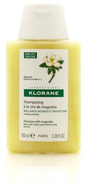 Klorane (Pierre Fabre It. Spa) Klorane Shampoo Magnolia 100 Ml