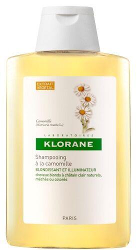 Klorane (Pierre Fabre It. Spa) Klorane Shampoo Camomilla 100 Ml
