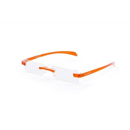 Doubleice Spa Occhiale Premontato Basic Orange +3,50 Diottrie