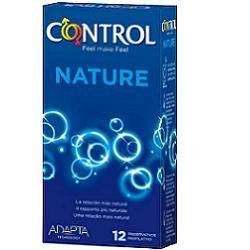 Artsana Spa Profilattico Control Nature 12 Pezzi