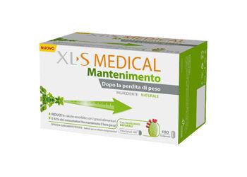 chefaro pharma italia srl xls medical mantenimento 180 compresse