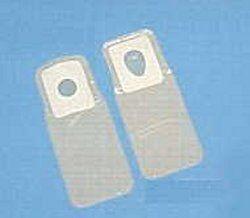 sanitaria alpe srl raccoglitore per urina pediatrico modello femminile babyrac f in pvc antiallergico adesivo siliconato 1 pezzo