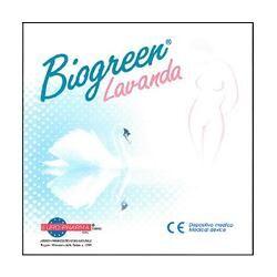 euro-pharma srl lavanda vaginale biogreen 3 flaconi 140ml