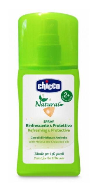 Chicco Zanza Spray