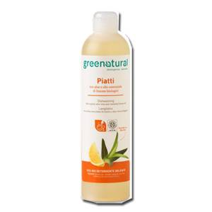Pro-Ject Greenatural Piatti Aloe E Limone Ecobio
