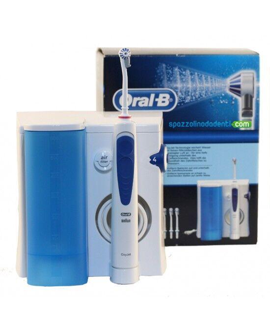 procter & gamble srl oral b oxyjet md20 professional care idropulsore
