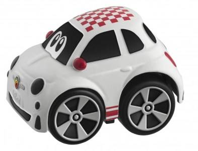 Chicco (Artsana Spa) Chicco Gioco Turbo Team 500 Stunt Abarth