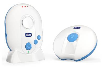 Chicco Classic Audio Baby Monitor