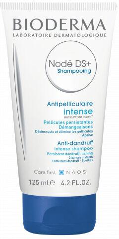 Bioderma Italia Srl Node Ds+ Shampooing Antipelliculaire Intense 125 Ml