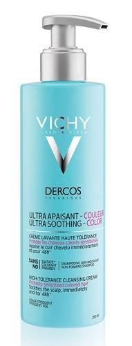 Vichy (L'Oreal Italia Spa) Dercos Shampo Ultralenitivo Color 250 Ml