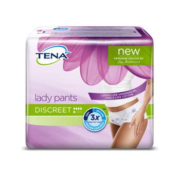 Essity Italy Spa Mutandina Assorbente Tena Lady Pants Discreet Large 5 Pezzi