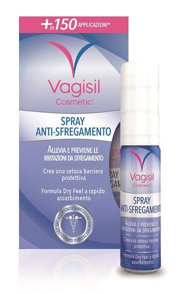 Combe Italia Srl Vagisil Anti-Sfregamento Spray 30 Ml Offerta Speciale
