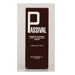 So.Gi.Pharma Srl Passival Bevanda Erboristica 175 Ml