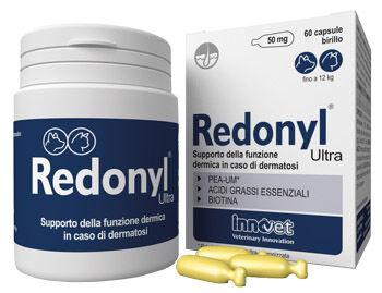 Innovet Italia Srl Redonyl Ultra 50 Mg Cane/gatto 60 Capsule
