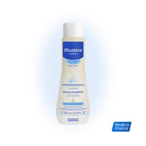 Lab.Expanscience Italia Srl Mustela Shampoo Dolce 200ml