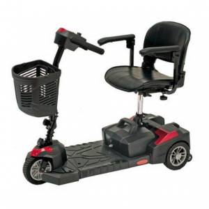 Wimed Scooter Elettrico ANDY 3 ruote Wimed