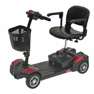 Wimed Scooter Elettrico ANDY 4 Wimed
