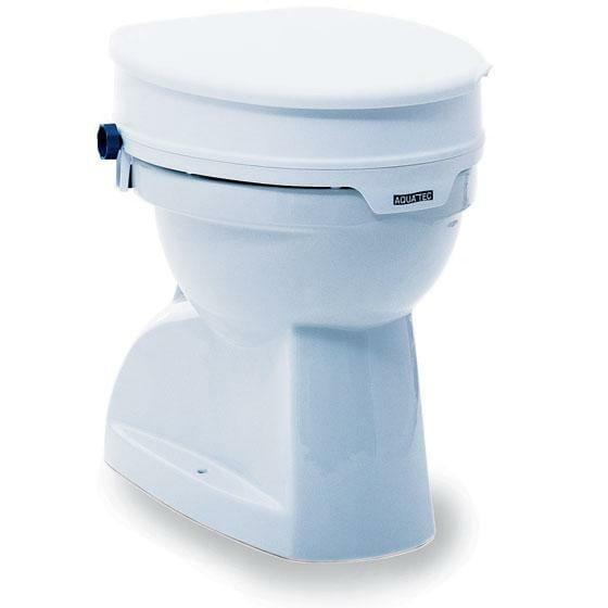 Invacare Rialzo WC Aquatec 90 INVACARE