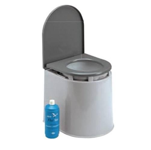Wimed WC chimico portatile Camper Wimed