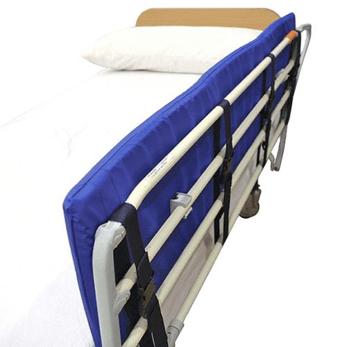 Allmobility Imbottitura protettiva per sponde letto Allmobility